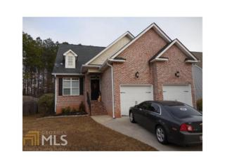 137 Garden Walk, Bremen, GA 30110 (MLS #5798931) :: North Atlanta Home Team