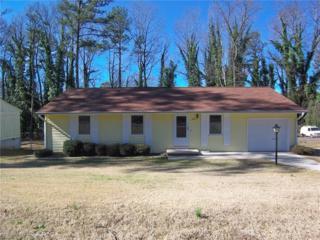 2614 Spring Drive SE, Smyrna, GA 30080 (MLS #5799048) :: North Atlanta Home Team