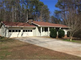 154 Bishop Road NW, Cartersville, GA 30121 (MLS #5799051) :: North Atlanta Home Team