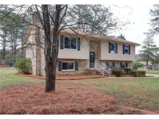 1780 Brandywine Court SE, Conyers, GA 30013 (MLS #5799085) :: North Atlanta Home Team