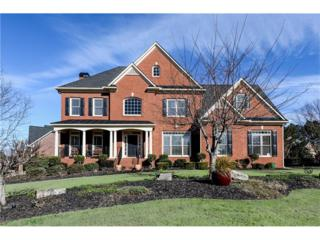 3623 Woodshire Chase, Marietta, GA 30066 (MLS #5799125) :: North Atlanta Home Team