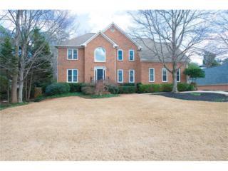 780 Hardage Farm Drive NW, Marietta, GA 30064 (MLS #5799164) :: North Atlanta Home Team