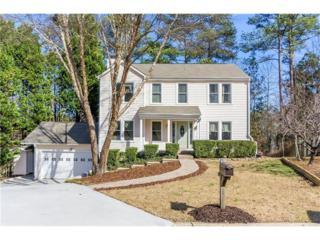 3370 Summer View Drive, Alpharetta, GA 30022 (MLS #5799171) :: North Atlanta Home Team