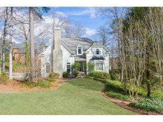 1836 Bishops Green Drive, Marietta, GA 30062 (MLS #5799187) :: North Atlanta Home Team