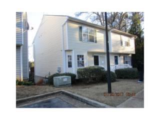 6297 Wedgeview Drive, Tucker, GA 30084 (MLS #5799190) :: North Atlanta Home Team