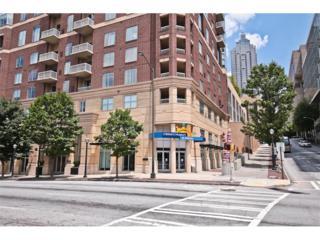 285 Centennial Olympic Park Drive NW #807, Atlanta, GA 30313 (MLS #5799219) :: North Atlanta Home Team