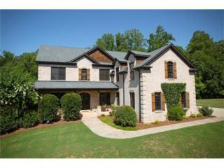 1615 Gantt Road, Alpharetta, GA 30004 (MLS #5799259) :: North Atlanta Home Team