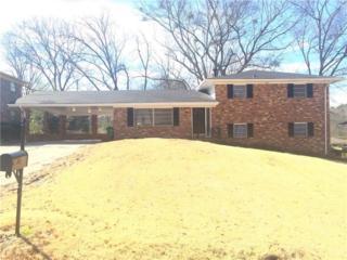 3993 Emerald Lake Drive, Decatur, GA 30035 (MLS #5799262) :: North Atlanta Home Team