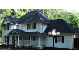 160 Patricia Lane, Fayetteville, GA 30214 (MLS #5799298) :: North Atlanta Home Team