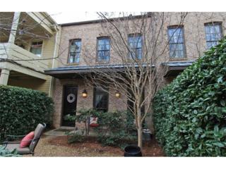 721 Hammond Drive, Woodstock, GA 30188 (MLS #5799305) :: North Atlanta Home Team