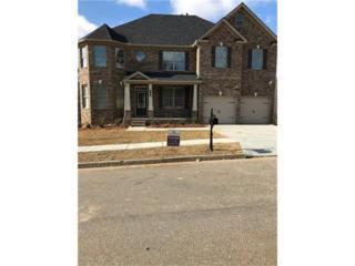 3739 Derringer Ridge, Loganville, GA 30052 (MLS #5799326) :: North Atlanta Home Team