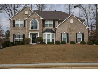 160 Fairway Trail, Covington, GA 30014 (MLS #5799391) :: North Atlanta Home Team