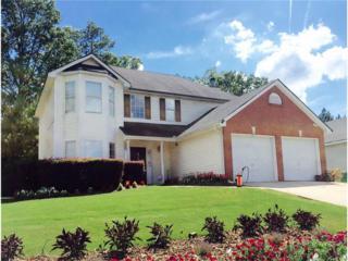 2527 Tolliver Drive, Ellenwood, GA 30294 (MLS #5799471) :: North Atlanta Home Team