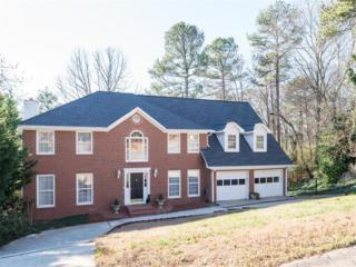 1864 Cedar Cliff Drive SE, Smyrna, GA 30080 (MLS #5799511) :: North Atlanta Home Team