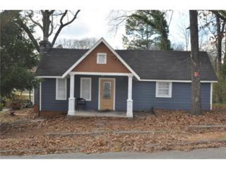 628 Laurel Road, Pine Lake, GA 30072 (MLS #5799513) :: North Atlanta Home Team