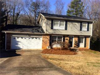 698 Honeysuckle Road, Gainesville, GA 30501 (MLS #5799529) :: North Atlanta Home Team