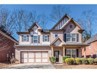 11452 Mabrypark Place, Alpharetta, GA 30022 (MLS #5799541) :: North Atlanta Home Team