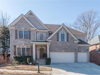 2001 Ivy Ridge Road SE, Smyrna, GA 30080 (MLS #5799562) :: North Atlanta Home Team