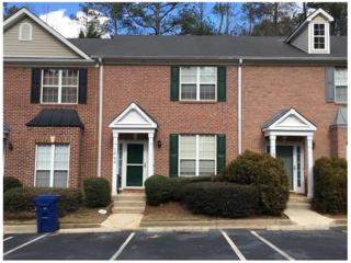 1960 Drennon Avenue, Austell, GA 30106 (MLS #5799577) :: North Atlanta Home Team