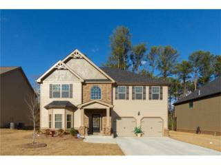 7952 White Oak Loop, Lithonia, GA 30038 (MLS #5799583) :: North Atlanta Home Team