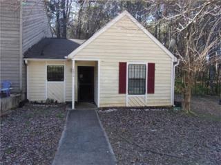 3873 Henry Court, Acworth, GA 30101 (MLS #5799588) :: North Atlanta Home Team
