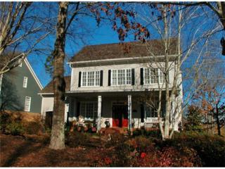 997 Dogwood Way, Dawsonville, GA 30534 (MLS #5799607) :: North Atlanta Home Team