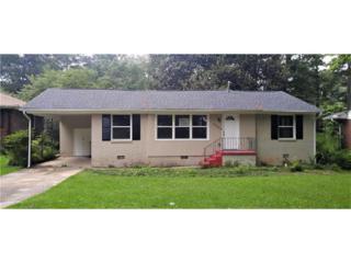 2284 Headland Drive, Atlanta, GA 30344 (MLS #5799653) :: North Atlanta Home Team