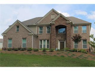 1167 Great Glen Way, Lawrenceville, GA 30045 (MLS #5799696) :: North Atlanta Home Team