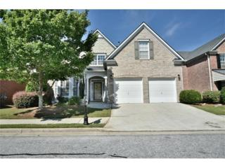 2270 Hickory Station Circle, Snellville, GA 30078 (MLS #5799751) :: North Atlanta Home Team