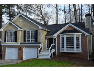 3357 Hickory Lane, Powder Springs, GA 30127 (MLS #5799805) :: North Atlanta Home Team