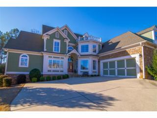 1021 Fanleaf Drive, Mcdonough, GA 30252 (MLS #5799826) :: North Atlanta Home Team