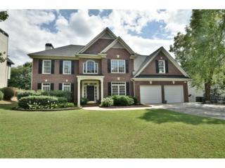 245 Devon Mill Court, Johns Creek, GA 30005 (MLS #5799853) :: North Atlanta Home Team