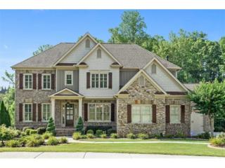 4090 Tivoli Way, Alpharetta, GA 30004 (MLS #5799907) :: North Atlanta Home Team