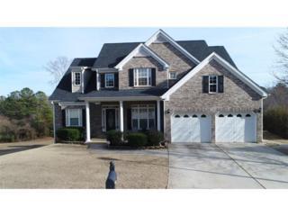 2672 Blowing Wind Circle, Douglasville, GA 30135 (MLS #5799909) :: North Atlanta Home Team