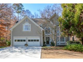 1610 Exeter Court NE, Marietta, GA 30068 (MLS #5799912) :: North Atlanta Home Team