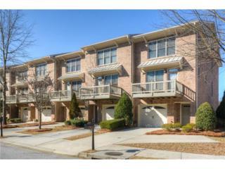 1392 Idlewood Parc Crossing, Tucker, GA 30084 (MLS #5799915) :: North Atlanta Home Team