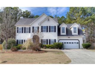 61 Mount Vernon Drive, Dallas, GA 30157 (MLS #5799937) :: North Atlanta Home Team