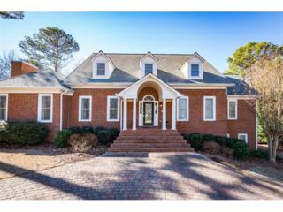 70 Old Mountain Place, Powder Springs, GA 30127 (MLS #5799940) :: North Atlanta Home Team