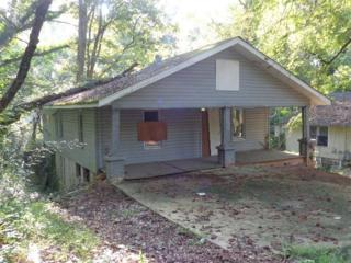 176 SE Ridge Avenue NW, Atlanta, GA 30318 (MLS #5799959) :: North Atlanta Home Team