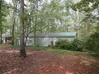153 Pine Needle Drive, Martin, GA 30557 (MLS #5799967) :: North Atlanta Home Team