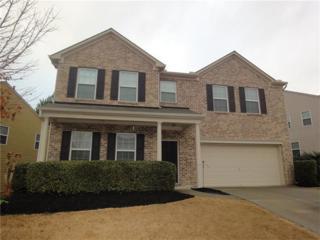 6838 Pierless Avenue, Sugar Hill, GA 30518 (MLS #5799999) :: North Atlanta Home Team