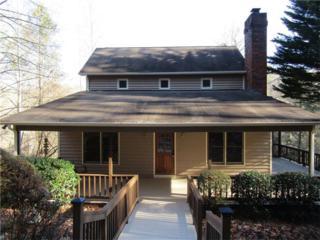131 Indian Trail, Dahlonega, GA 30533 (MLS #5800005) :: North Atlanta Home Team