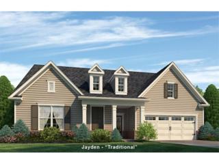 2150 Massey Lane, Winder, GA 30680 (MLS #5800013) :: North Atlanta Home Team