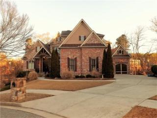 3531 Falls Branch Court, Buford, GA 30519 (MLS #5800081) :: North Atlanta Home Team