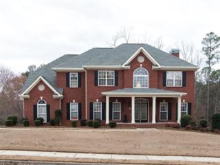 5823 Wembley Drive, Douglasville, GA 30135 (MLS #5800104) :: North Atlanta Home Team