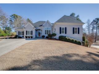 4604 Royal Lakes Drive, Flowery Branch, GA 30542 (MLS #5800153) :: North Atlanta Home Team