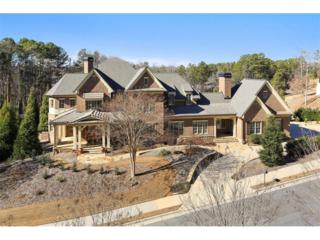 5128 Pindos Pass, Powder Springs, GA 30127 (MLS #5800164) :: North Atlanta Home Team