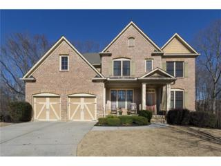 1710 Lynwood Place, Alpharetta, GA 30004 (MLS #5800181) :: North Atlanta Home Team