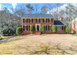 2830 Gant Quarters Drive, Marietta, GA 30068 (MLS #5800241) :: North Atlanta Home Team