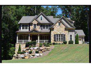 13073 Overlook Pass, Roswell, GA 30075 (MLS #5800293) :: North Atlanta Home Team
